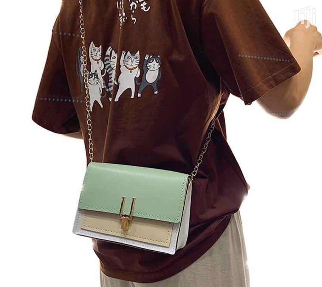 Archive: Cross Fashion