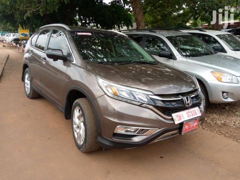 Honda CR-V 2016 | Cars for sale in Kumasi Metropolitan, Ashanti, Ghana