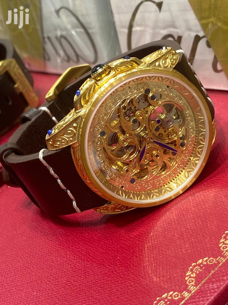 CARTIER Buy Quality #Wear Quality   Watches for sale in Accra Metropolitan, Greater Accra, Ghana