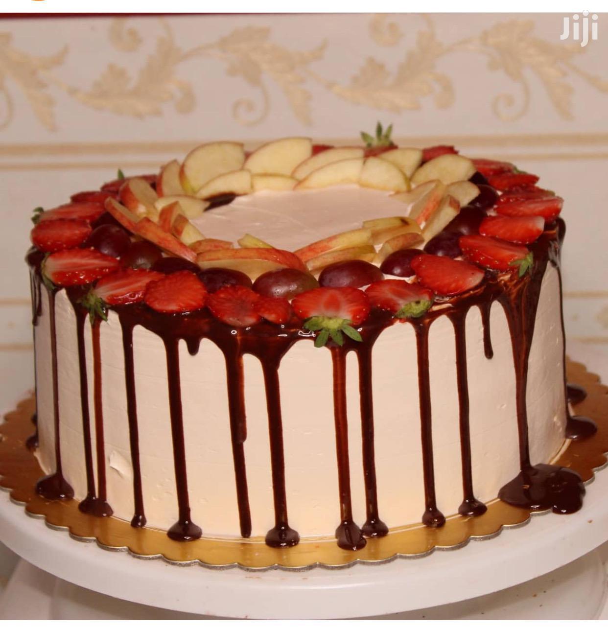 Archive: Birthday And Wedding Cake