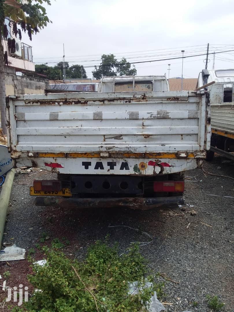 TATA Truck | Trucks & Trailers for sale in Adabraka, Greater Accra, Ghana