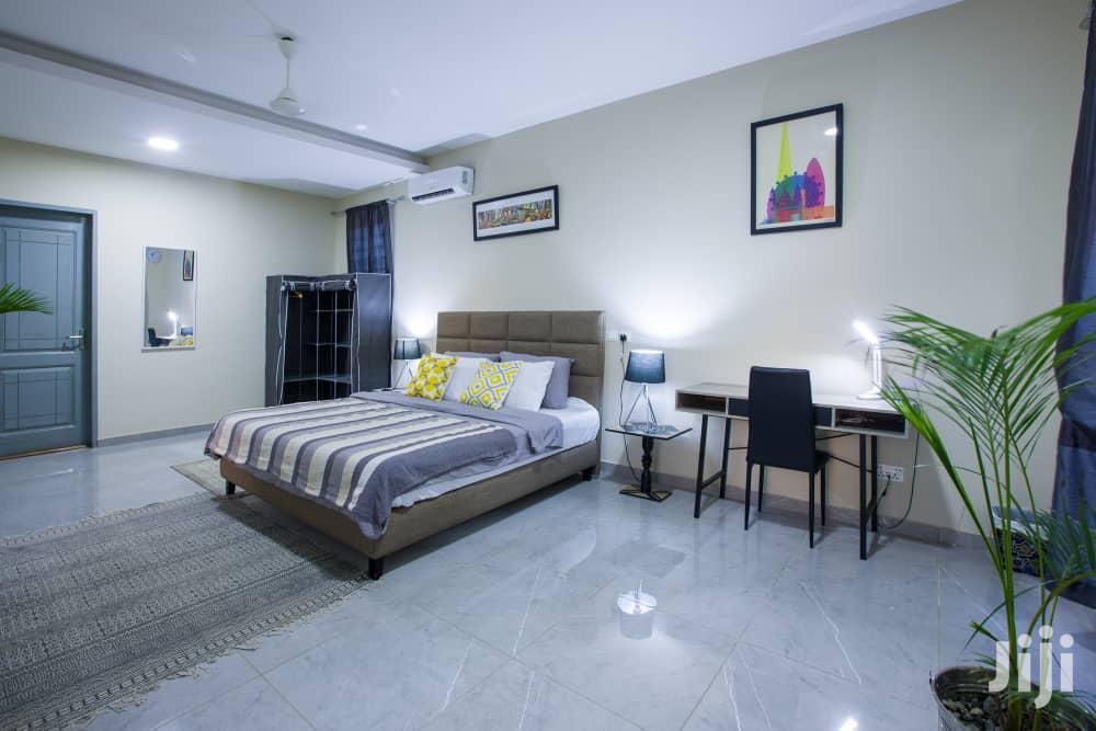 Fully Furn. Elegant 5 Bedroom House For Sale At West Legon.