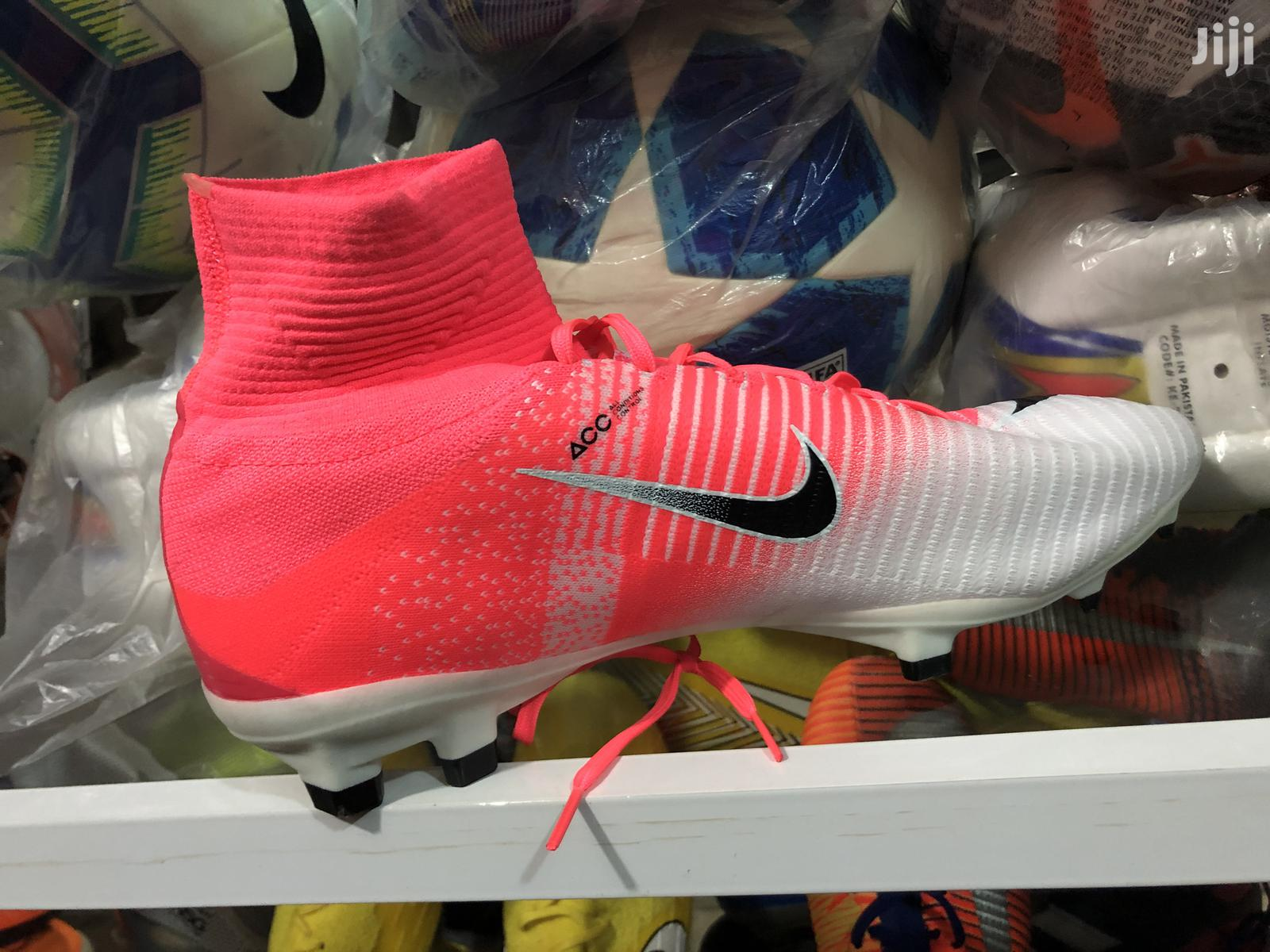 Original Nike Mercurial Football Boots. | Shoes for sale in Accra Metropolitan, Greater Accra, Ghana