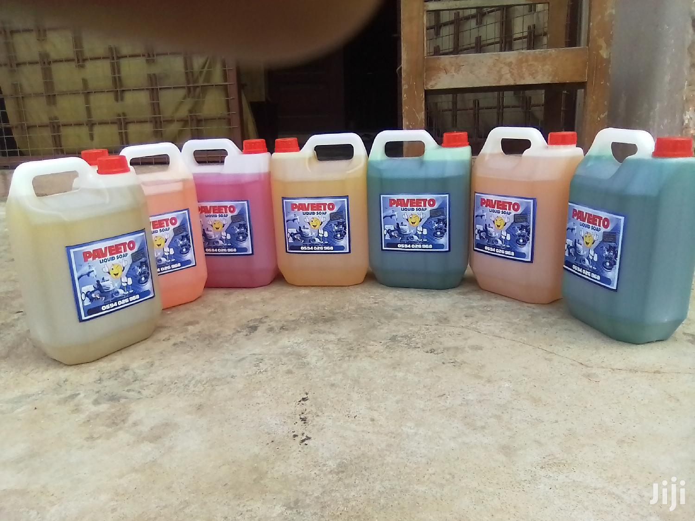 Liquid Soap For Sale