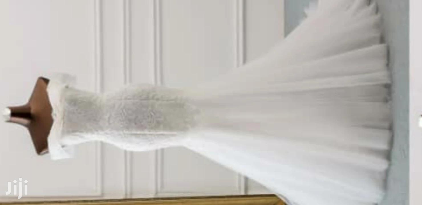 Archive: Brand New Original Sealed Wedding Gown and Vail