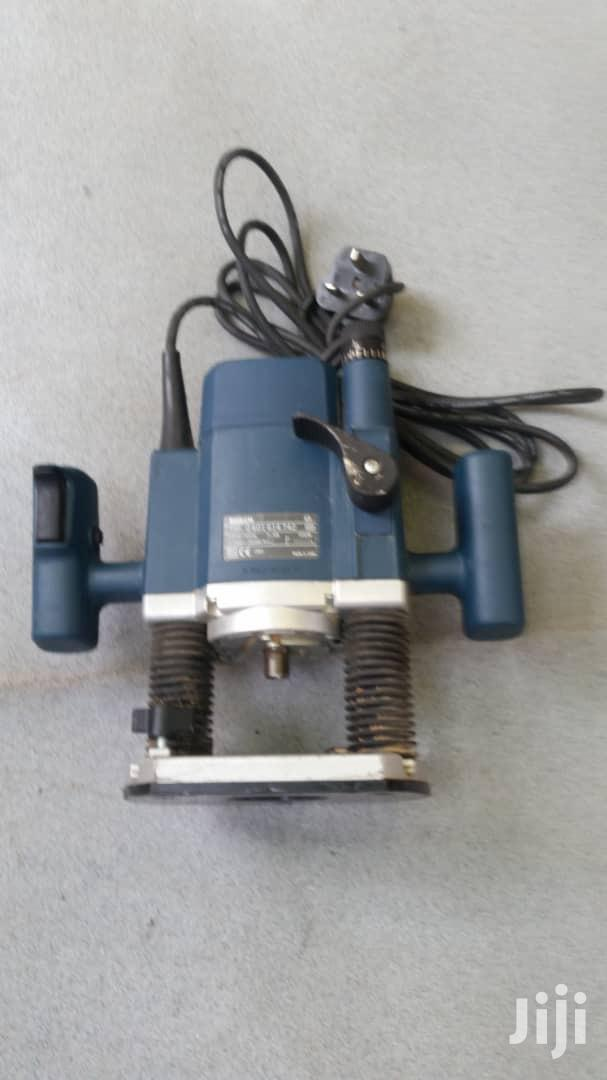 Electric Hand Trimmer Palm Router | Electrical Tools for sale in Awutu Senya East Municipal, Central Region, Ghana
