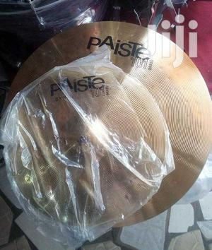 Paiste 101 Cymbals   Musical Instruments & Gear for sale in Greater Accra, Accra Metropolitan