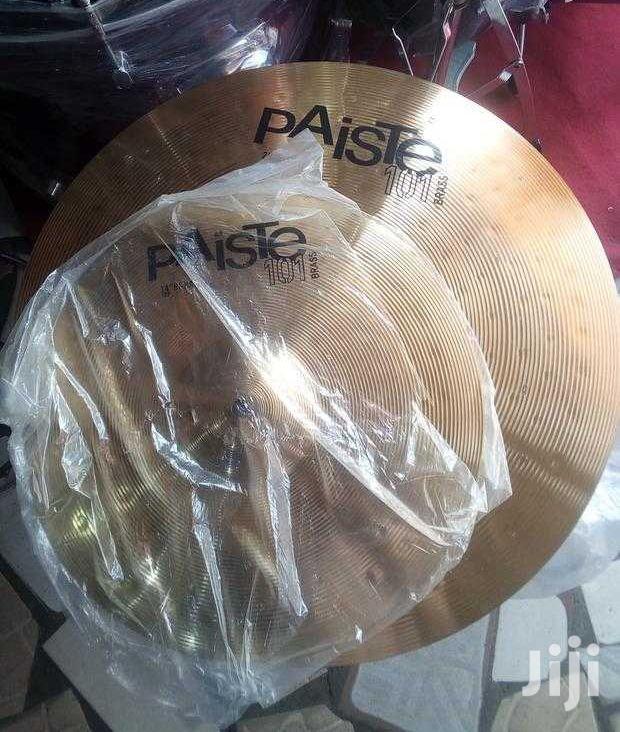 Paiste 101 Cymbals