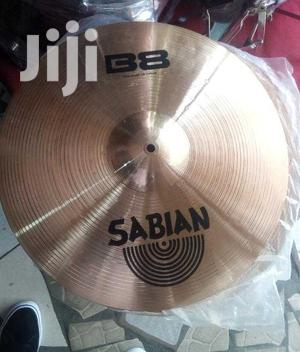 Sabian B8 Cymbals Set   Musical Instruments & Gear for sale in Greater Accra, Accra Metropolitan