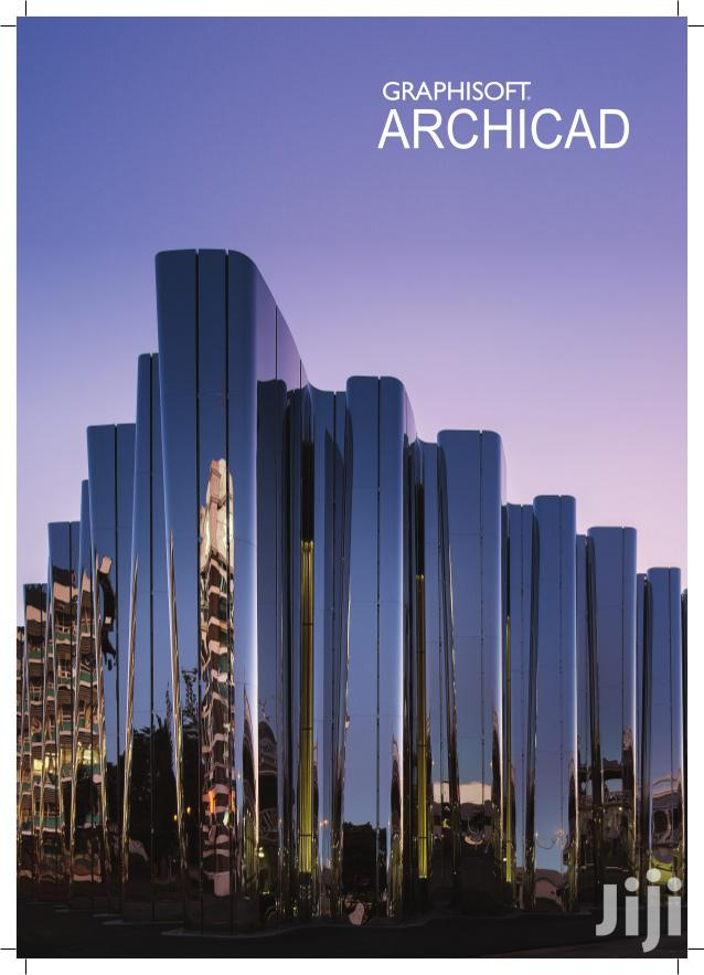 Archicad Essential Video Training|4 Hours Of Great Tuition | CDs & DVDs for sale in Kumasi Metropolitan, Ashanti, Ghana