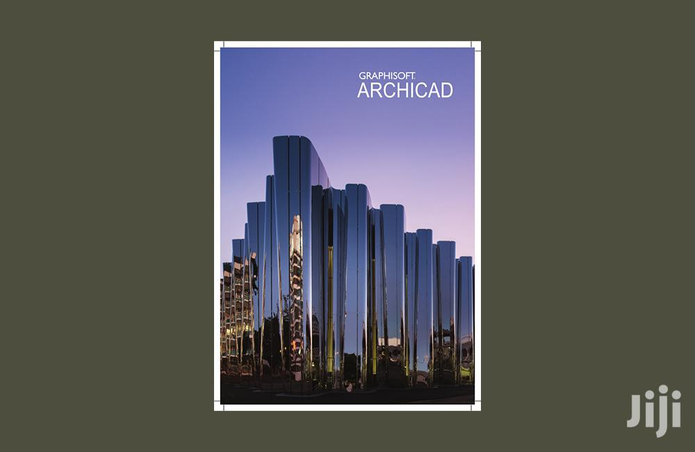 Archicad Essential Video Training|4 Hours Of Great Tuition