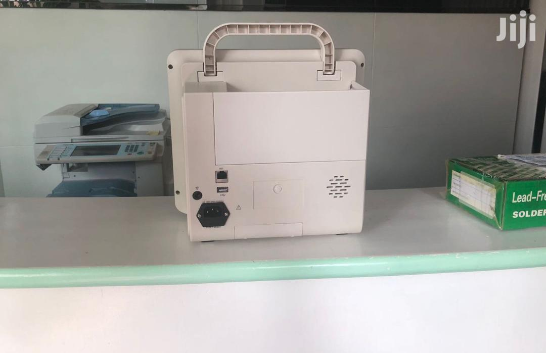 Patient Monitor | Medical Equipment for sale in Accra Metropolitan, Greater Accra, Ghana