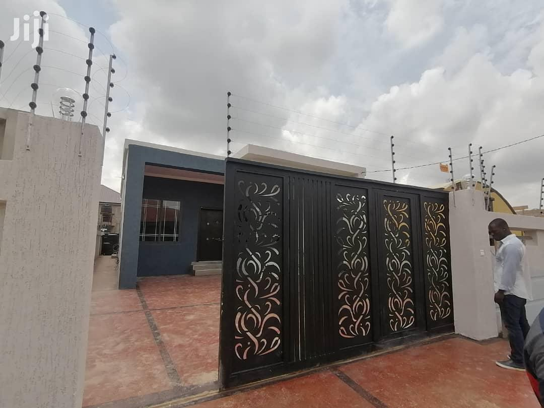 Newly Built 3bedroom House For Sale New Legon .