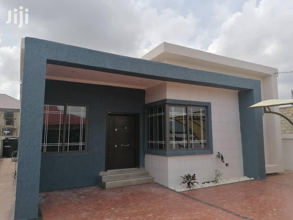 Newly Built 3bedroom House For Sale New Legon . | Houses & Apartments For Sale for sale in Ga East Municipal, Greater Accra, Ghana