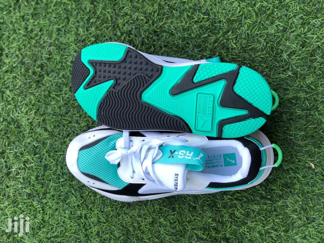 Puma Sneakers | Shoes for sale in Accra Metropolitan, Greater Accra, Ghana