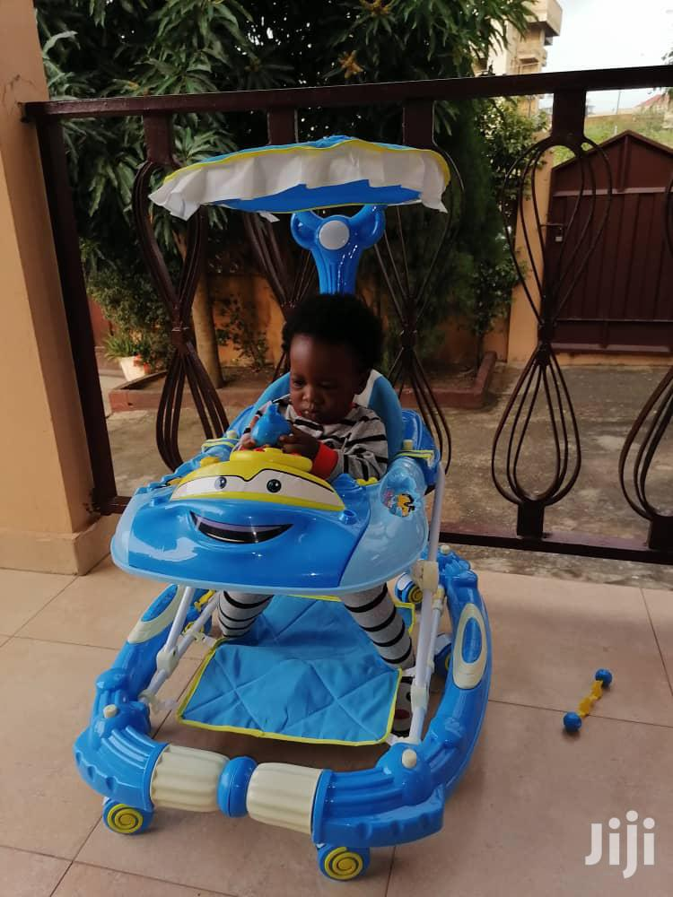 Archive: High Quality 3 In 1 Baby Walker And Rocker