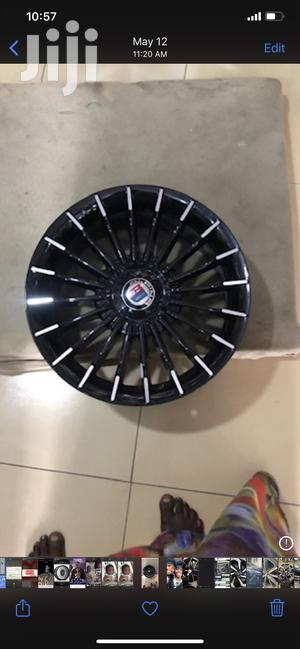 Rim17 Universal for All Cars | Vehicle Parts & Accessories for sale in Greater Accra, Alajo