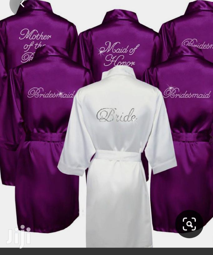 Bridal Robes   Wedding Wear & Accessories for sale in Kumasi Metropolitan, Ashanti, Ghana