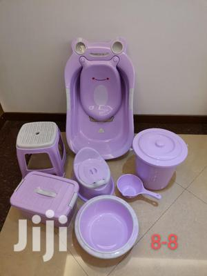 Unique and Classic Baby Bath Set. | Baby & Child Care for sale in Greater Accra, Kaneshie