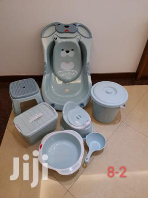 Classic and Unique Baby Bath Set | Baby & Child Care for sale in Greater Accra, Kaneshie