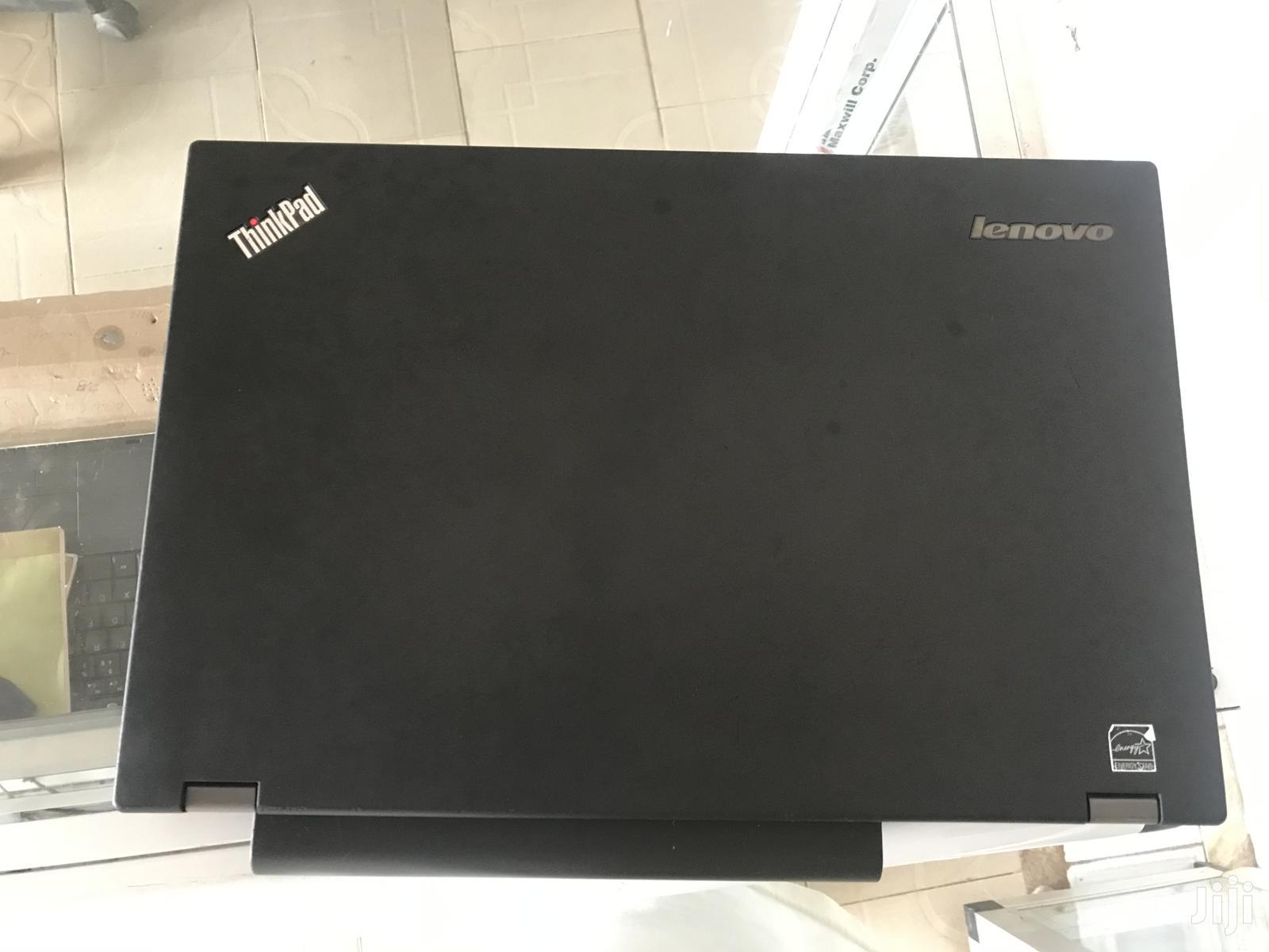 Archive: Laptop Lenovo ThinkPad T540p 4GB Intel Core i5 HDD 500GB