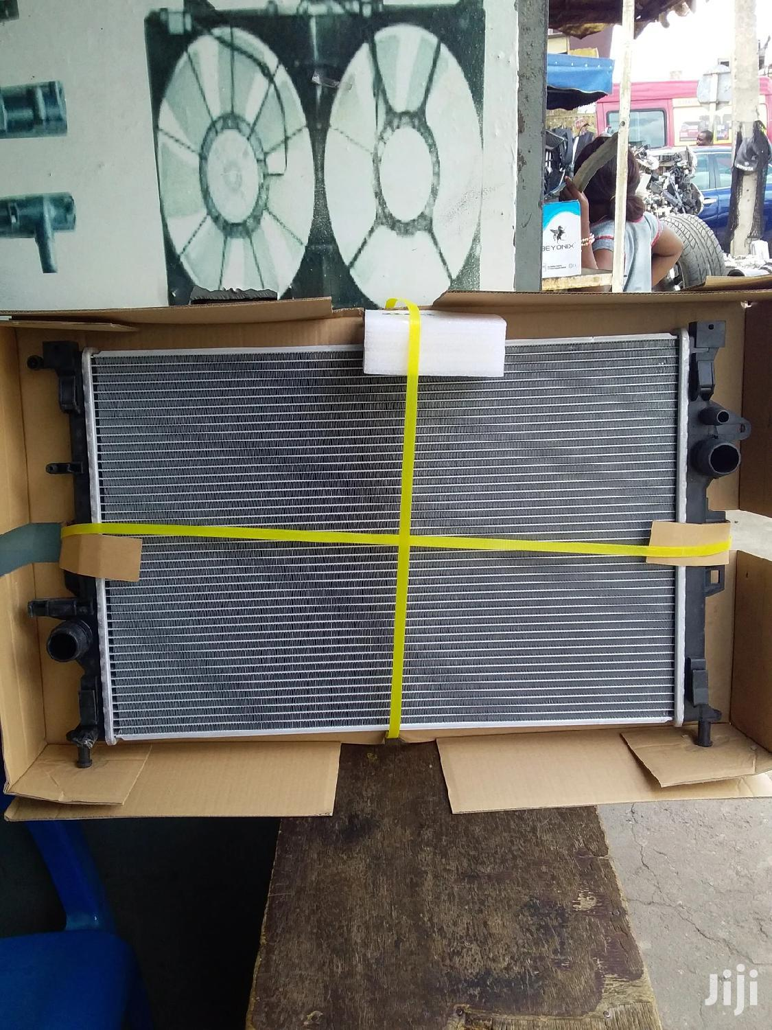 Ford Escape New Type 2013-2016 Radiator