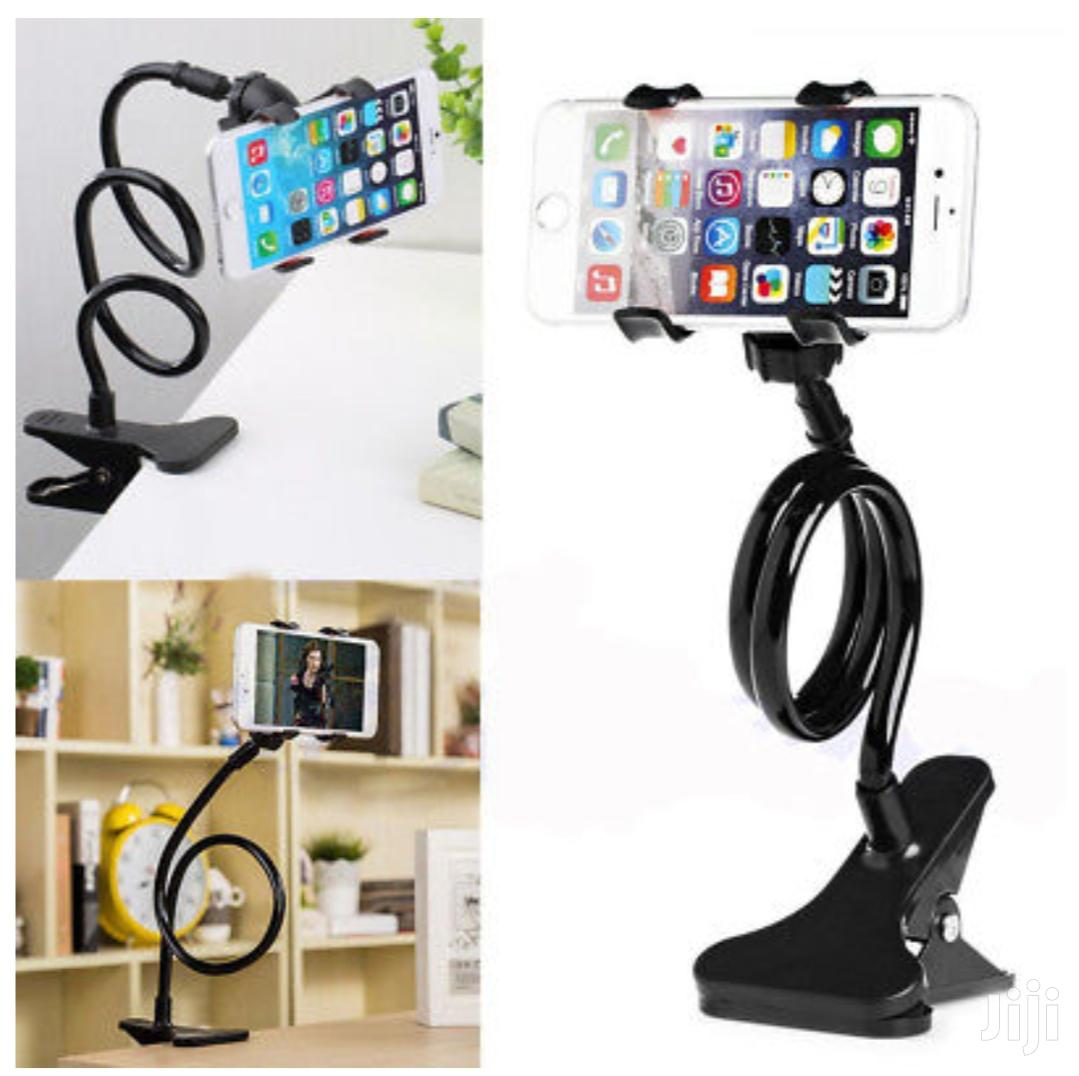 Archive: LONG MOUNT LAZY Universal Holder Stand For Mobile Phone