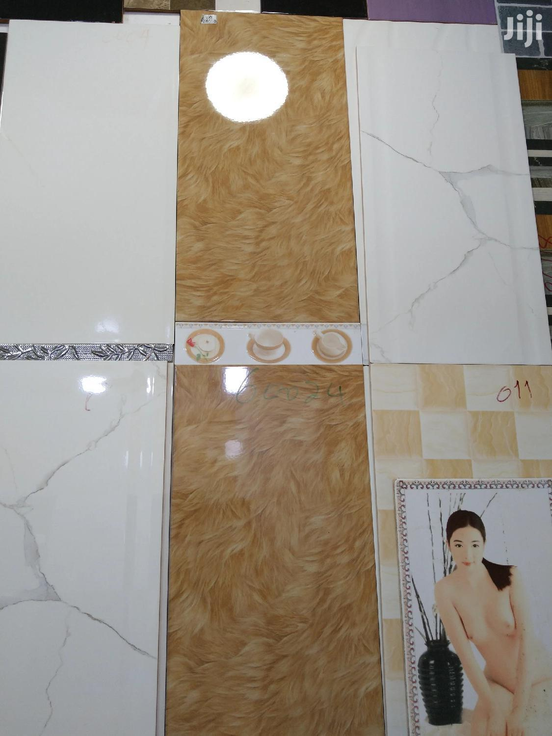 30x60 Wall And Floor Tiles