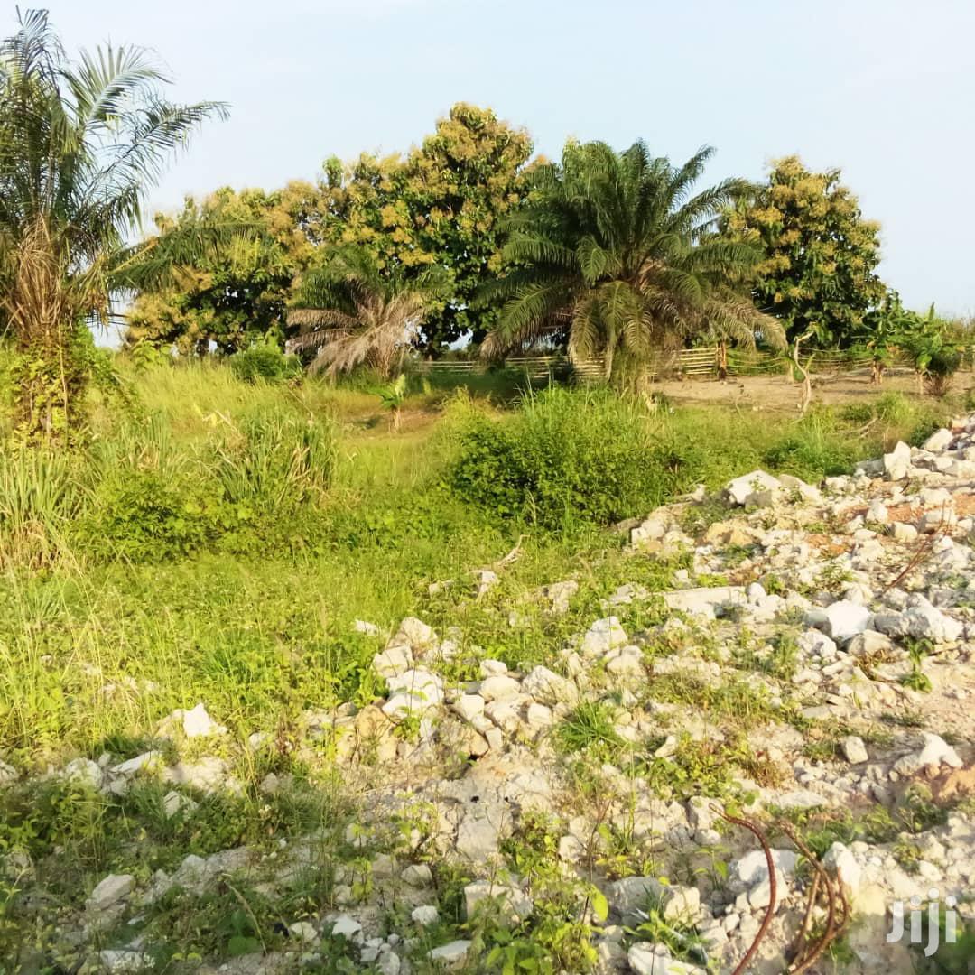 One Plot of Land for Sale | Land & Plots For Sale for sale in Shama Ahanta East Metropolitan, Western Region, Ghana
