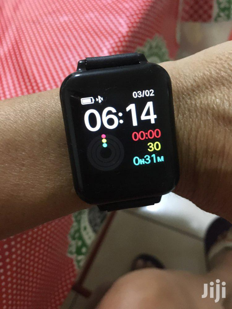 Archive: B57 Bluetooth Smart Watch Android/Ios