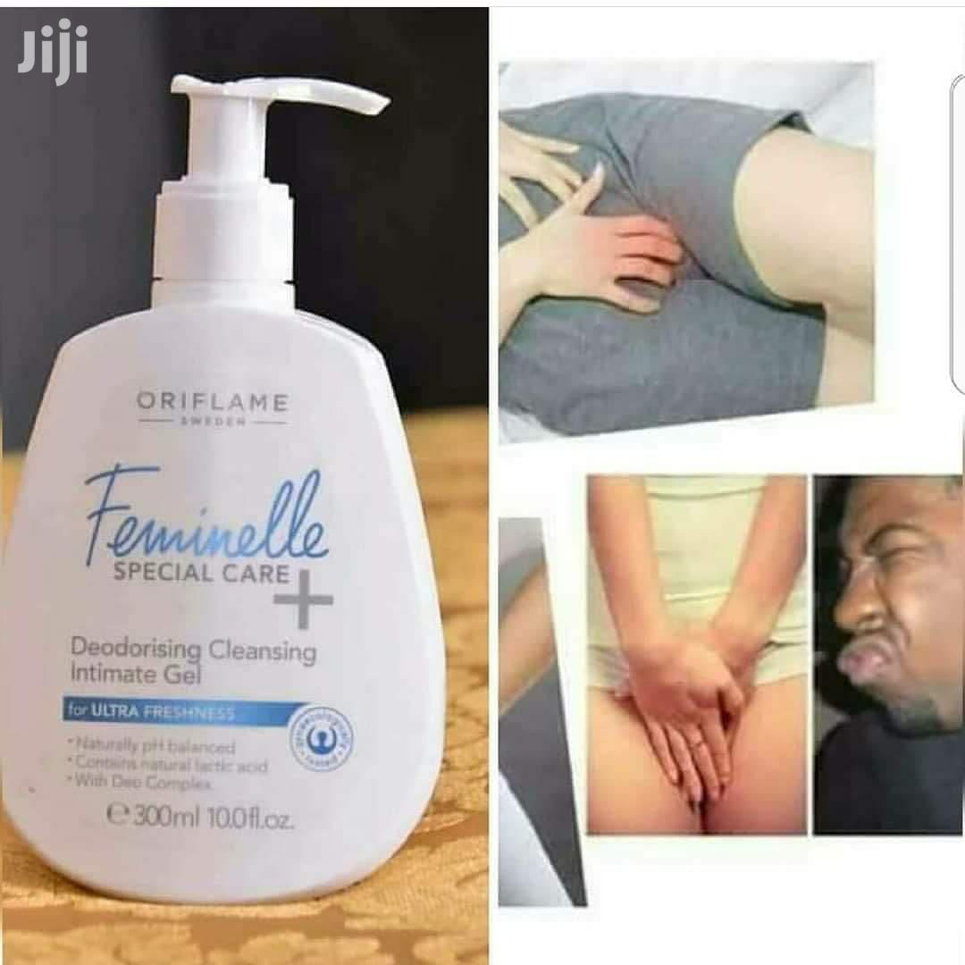 Feminelle Intimate Special Care