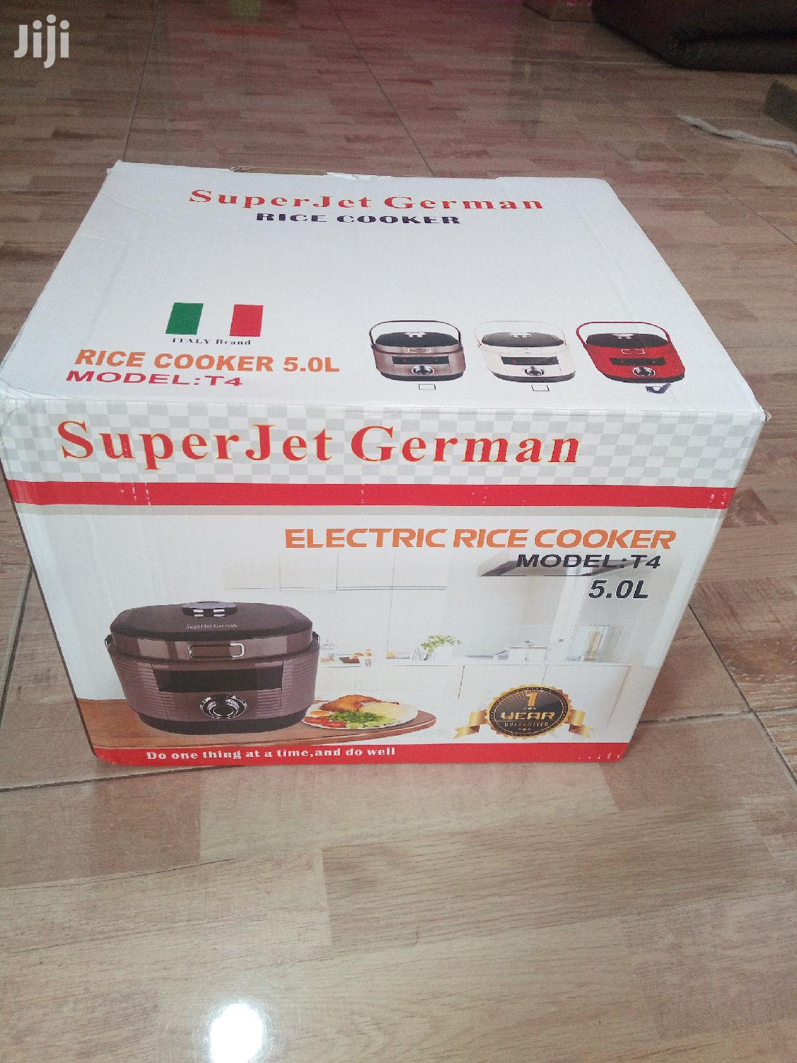 Rice Cooker | Kitchen Appliances for sale in Apenkwa, Greater Accra, Ghana