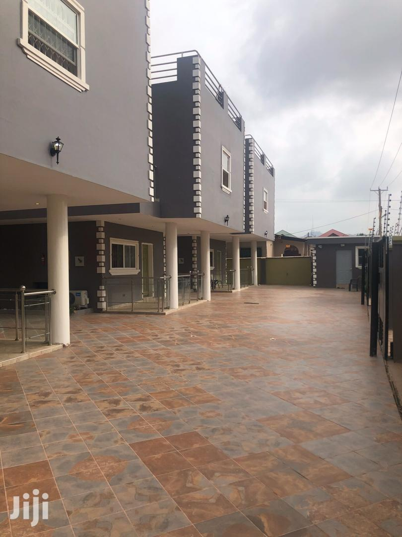 Executive Furnished 4bedrooms Duplex To Let At Ashongman | Houses & Apartments For Rent for sale in Achimota, Greater Accra, Ghana