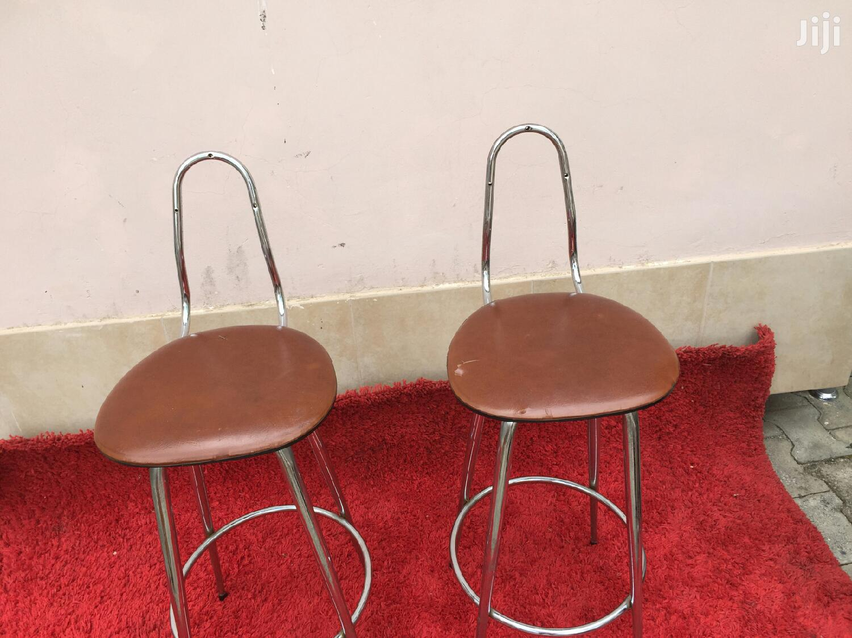 High Bar Chair | Furniture for sale in Effutu Municipal, Central Region, Ghana