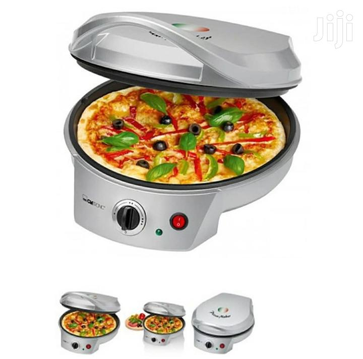 Clatronic PM 3622 Pizza Oven | Industrial Ovens for sale in Accra Metropolitan, Greater Accra, Ghana