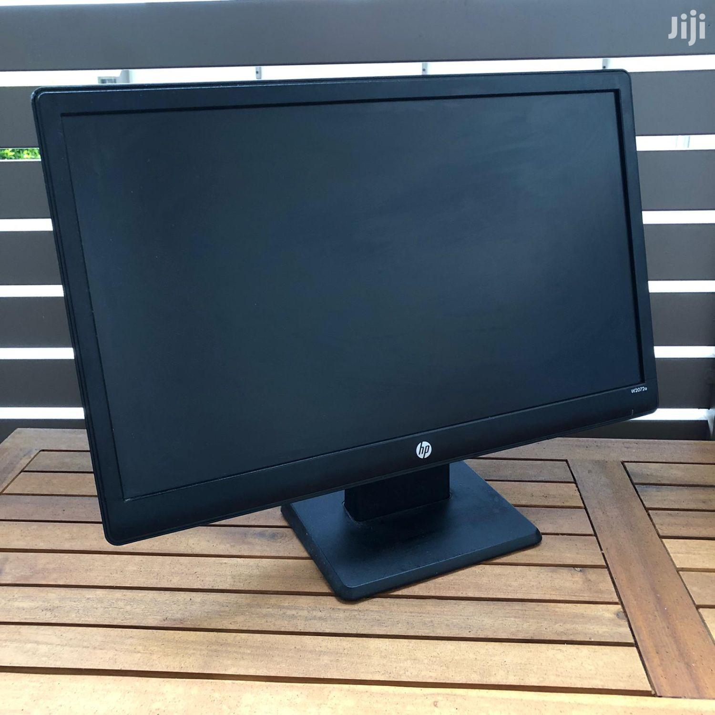 HP W2072a HD Monitor 20inch