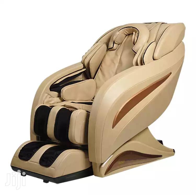 Electric Chair Massager