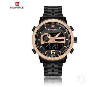 Naviforce 9119 Multifunctional Watch | Watches for sale in Greater Accra, Accra Metropolitan