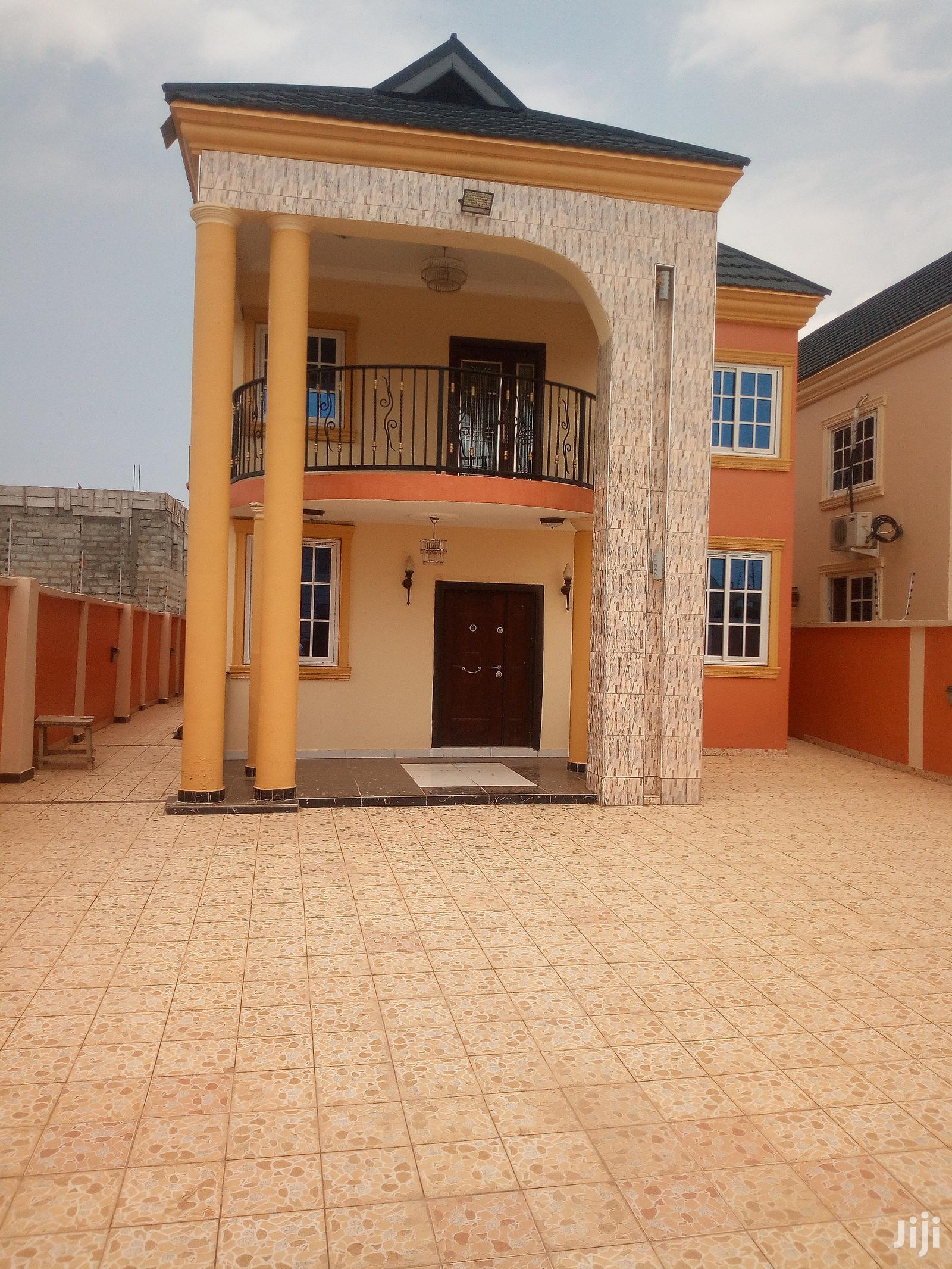 Executive Storey Mansion for RENT/SALE