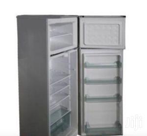 Nasco (200LTS) NASF2-22 Double Door Top Mount Refrigerator | Kitchen Appliances for sale in Greater Accra, Accra Metropolitan