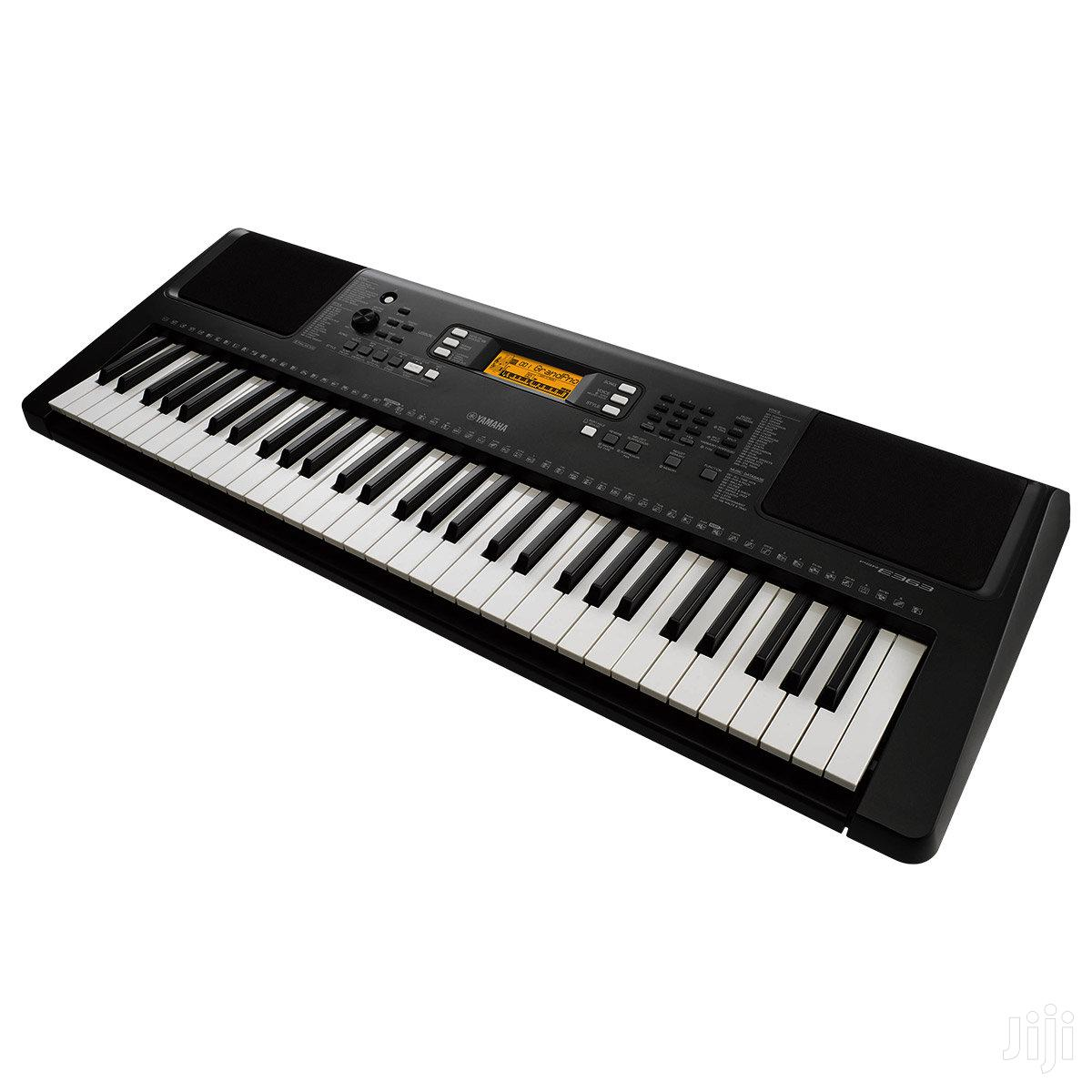 Yamaha Psr E363 | Audio & Music Equipment for sale in Achimota, Greater Accra, Ghana