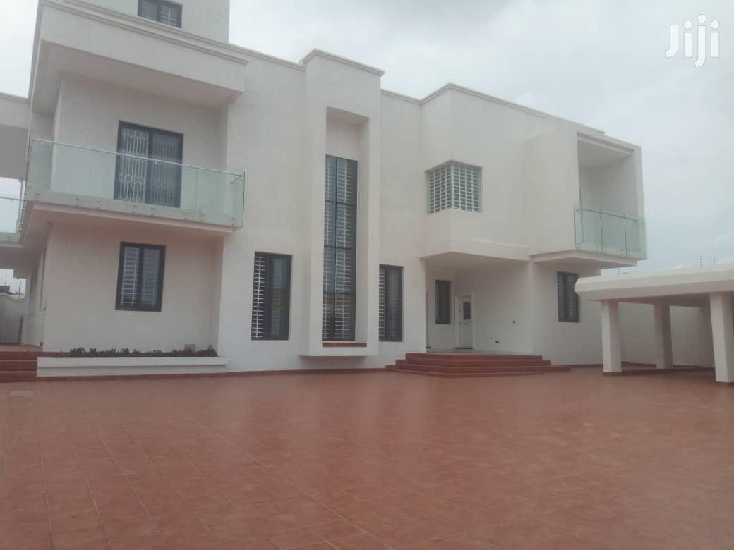 5 Bedroom House With Swimming Pool For SALE At East Legon