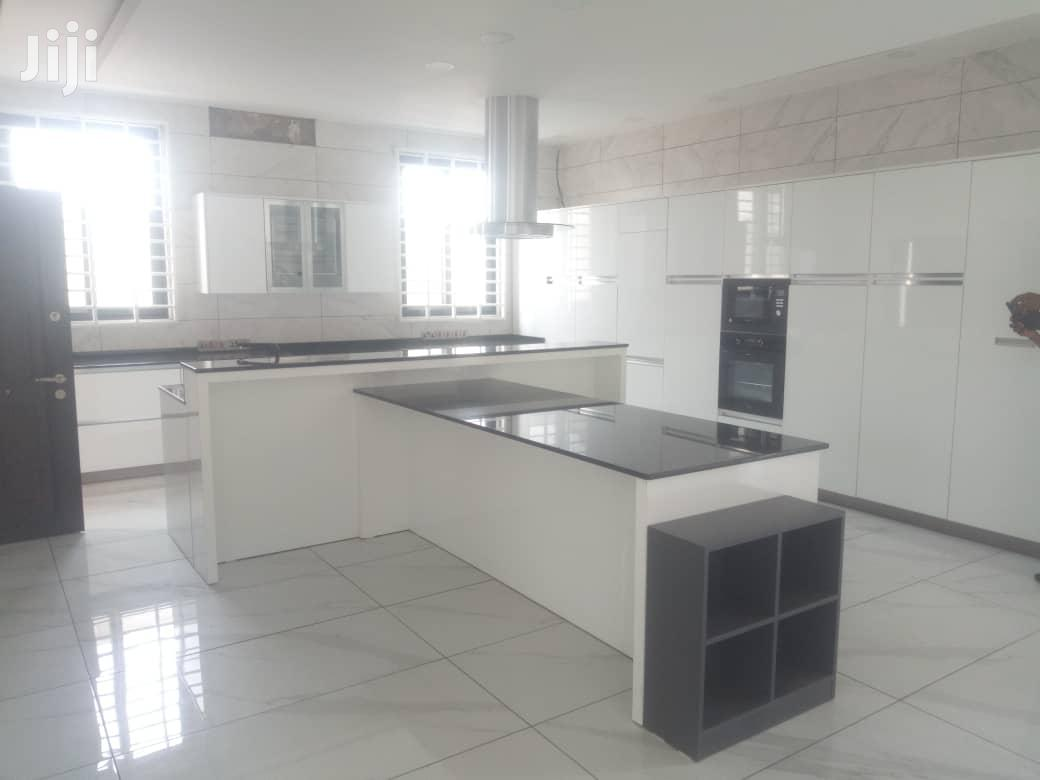 5 Bedroom House With Swimming Pool For SALE At East Legon | Houses & Apartments For Sale for sale in East Legon, Greater Accra, Ghana