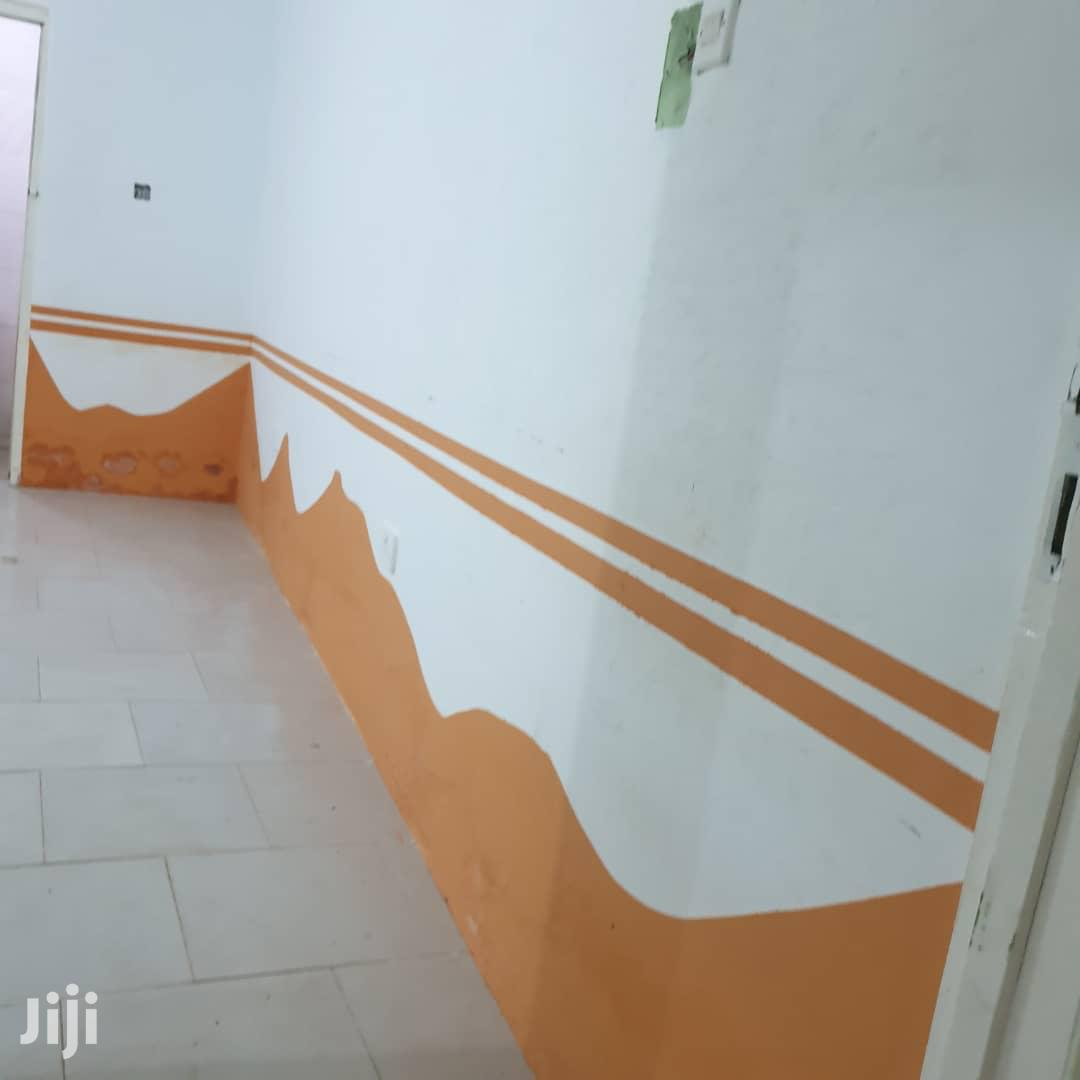 Archive: Executive Single Room Self Contain For Rent At Spintex