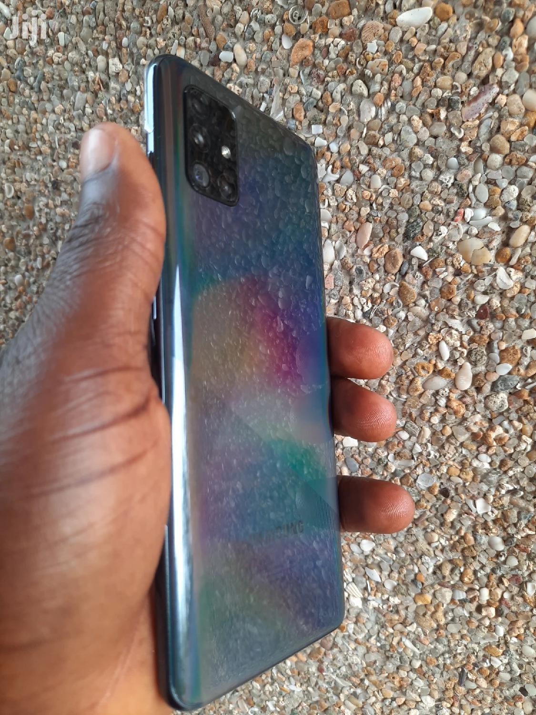 Archive: New Samsung Galaxy A51 128 GB Gray