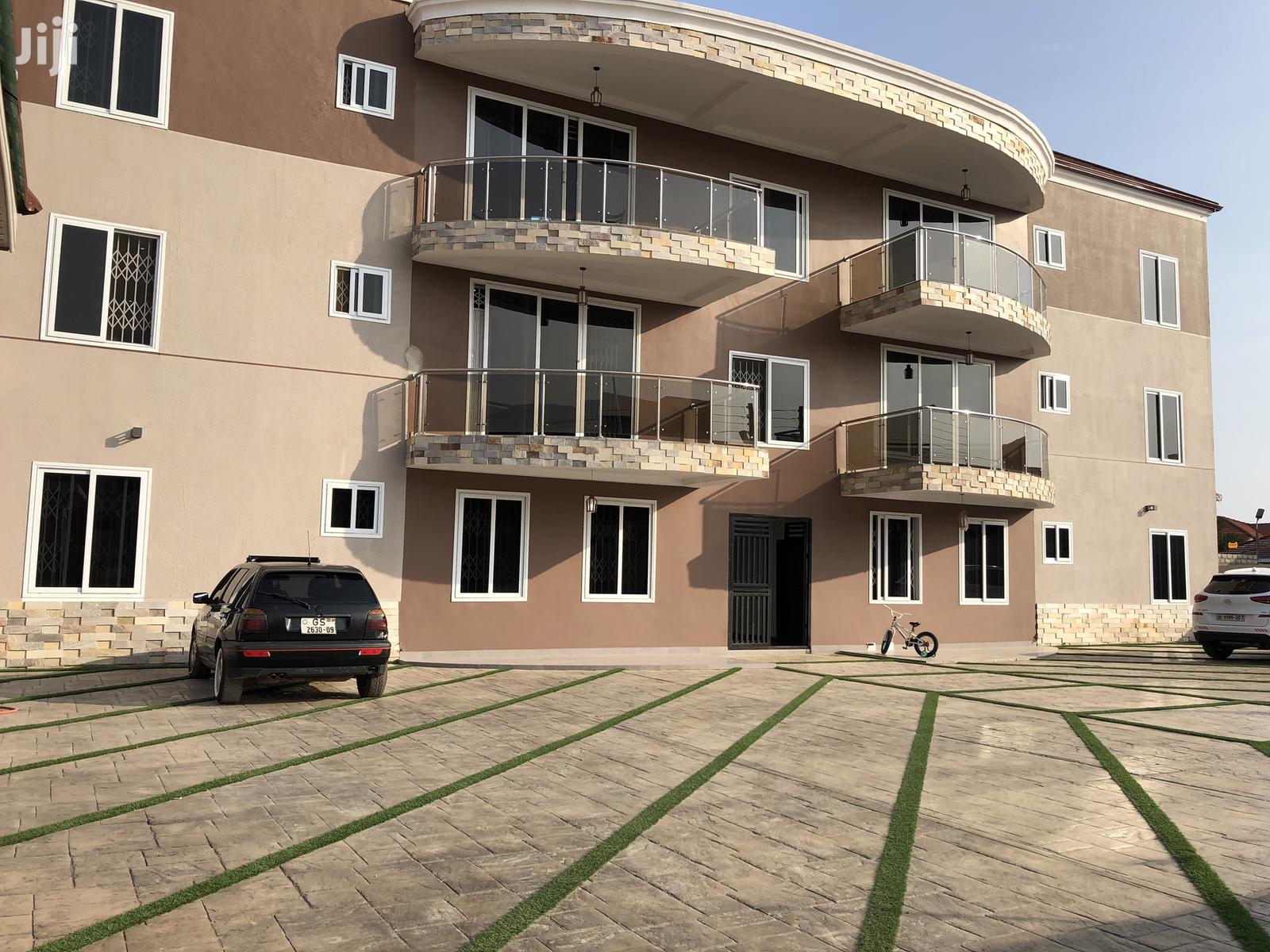 Exc. 2bedroom Apartment Now Renting At Trassaco
