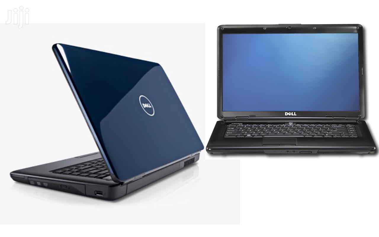 Laptop Dell Inspiron 15 1545 2GB Intel HDD 320GB | Laptops & Computers for sale in Achimota, Greater Accra, Ghana