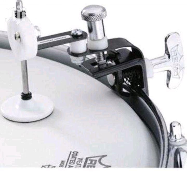 Snare Drum Dampener