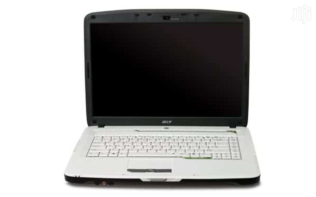 Laptop Acer Aspire 5315 2GB Intel HDD 160GB | Laptops & Computers for sale in Achimota, Greater Accra, Ghana