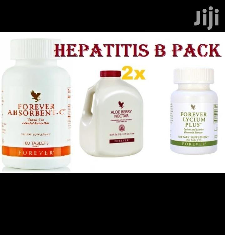 Hepatitis B Products